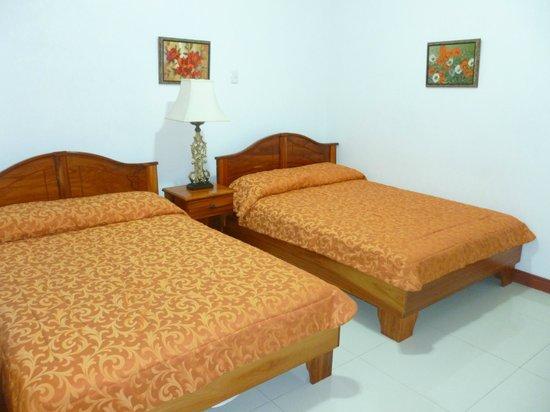 Hotel Los Higuerones : Habitación
