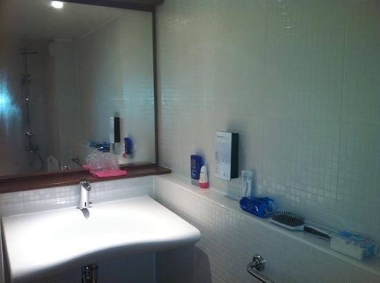 Campanile Marseille - Saint Antoine: il bagno