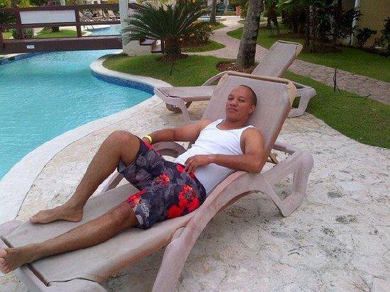 Hostel Punta Cana: relax