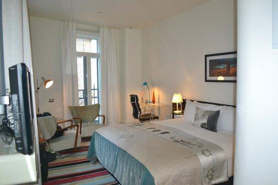 Hotel DeBrett: Classic King room