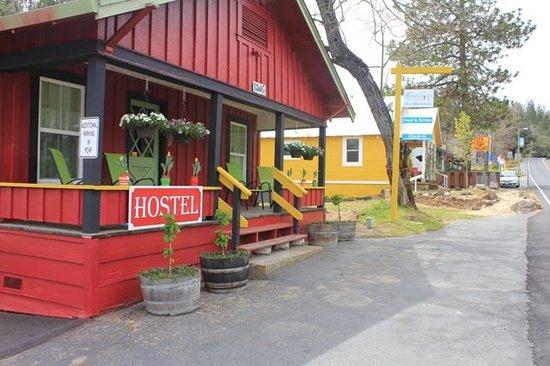Oso Hostel