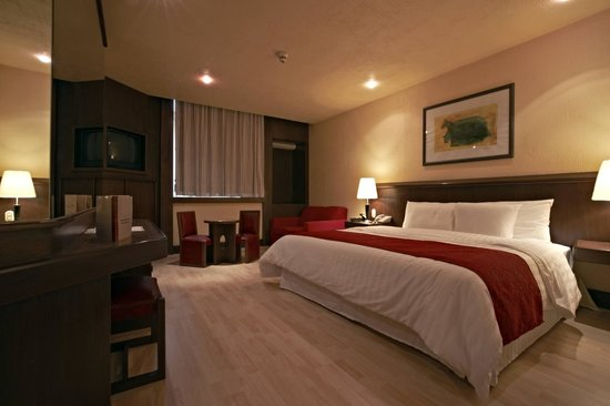 Ramada VA Veneto Mexico City South