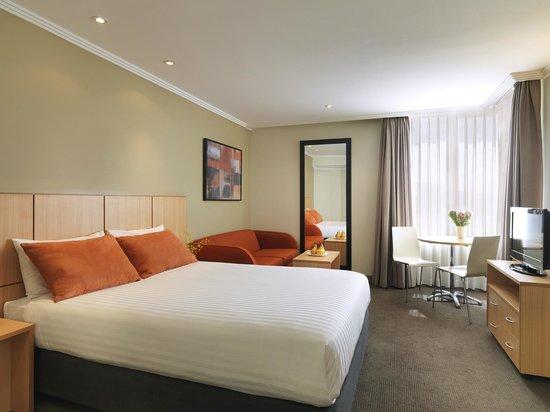Photo of Travelodge Bankstown Hotel