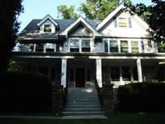 Montgomery house villa reviews tobago trinidad and for Montgomery house