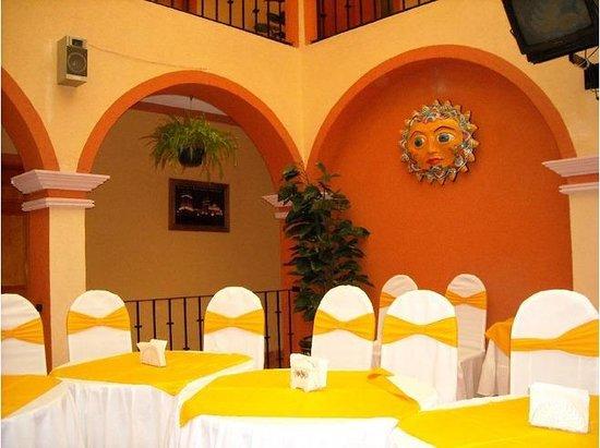 Photo of Hotel de Posada Los Campanas Guanajuato