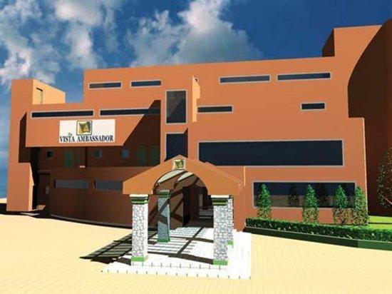 The Vista Ambassador Resort