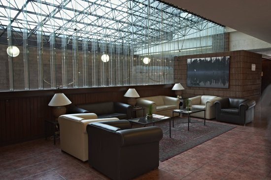 Ramada VA Veneto Mexico City South : Lobby