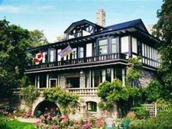 Claddagh House B&B