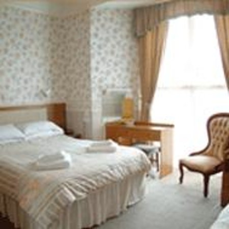 Seacroft Bed & Breakfast By-The-Sea