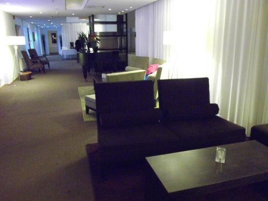 ProfilHotels Hotel Opera: Seating area