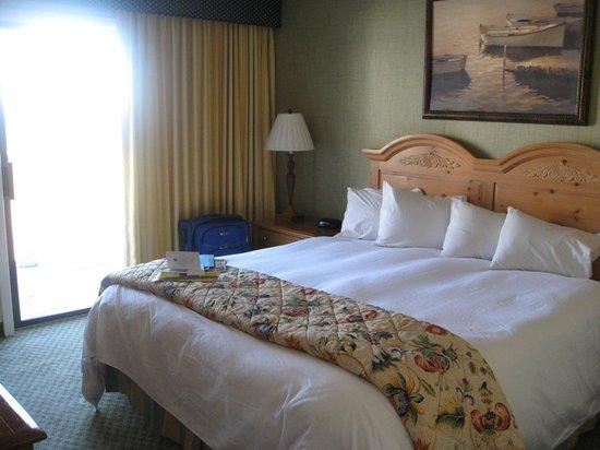 山姆賽特海洋度假酒店照片