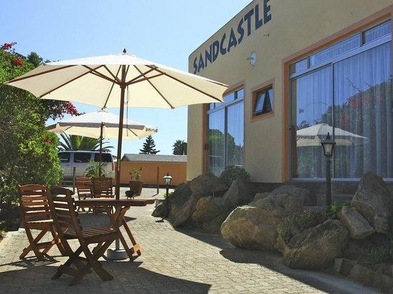 Photo of Sandcastle Apartments Eleuthera