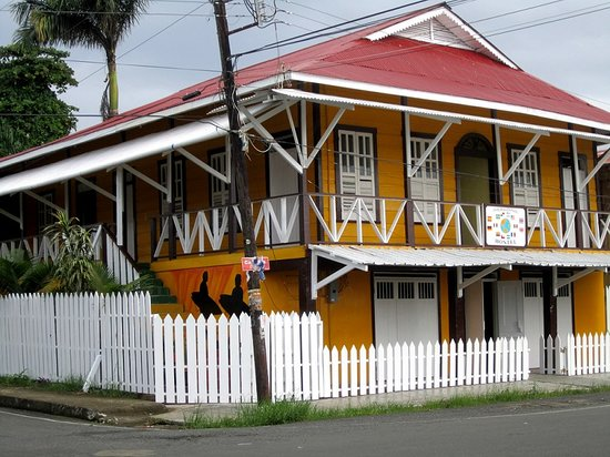 Hostal International: getlstd_property_photo