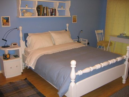 On the Inlet Bed & Breakfast Photo