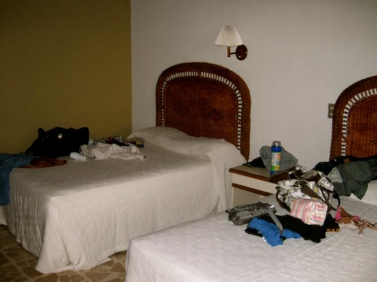 Hotel Karahe: Room