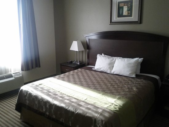 Days Inn & Suites Anaheim Resort : Room