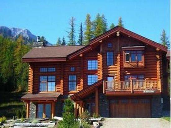 Photo of Kodiak Lodge Home Fernie