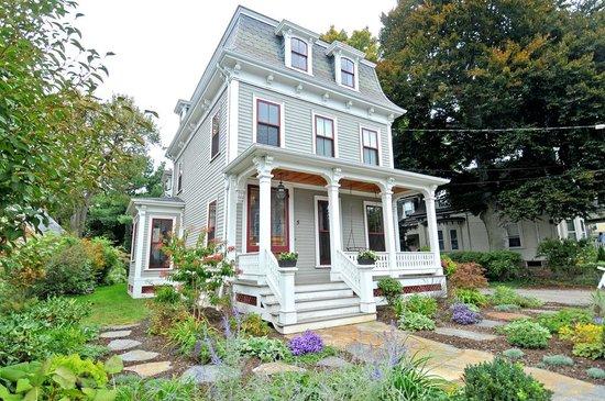 Photo of The Mansard House B&B Victoria