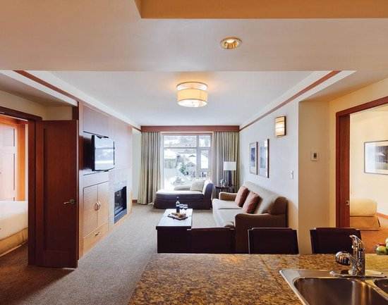 Photo of Alpine Vacations Whistler Accommodation