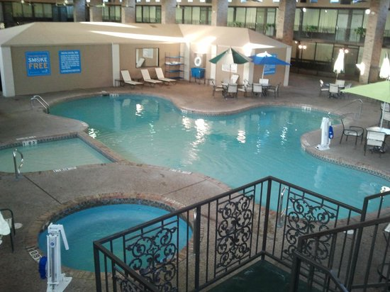 Clarion Inn Suites And Conference Center 45 6 5 Updated 2018 Prices Hotel Reviews Monroe La Tripadvisor