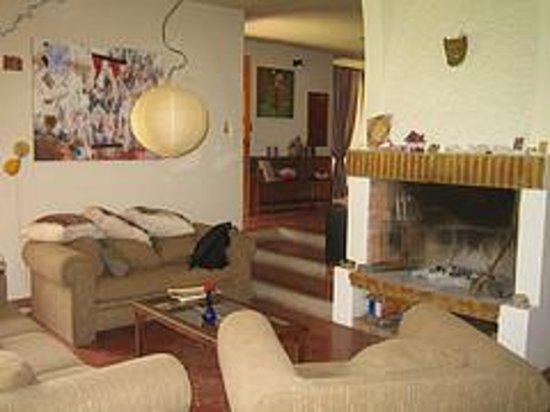La Grigua Hostel