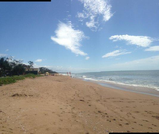 Moore Park Beach Queensland Hotels