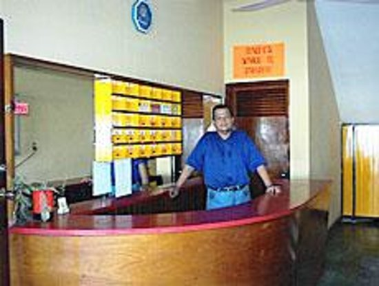 Photo of Hotel Regis Mazatlan