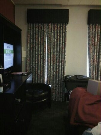 Golden Gate Hotel & Casino: room