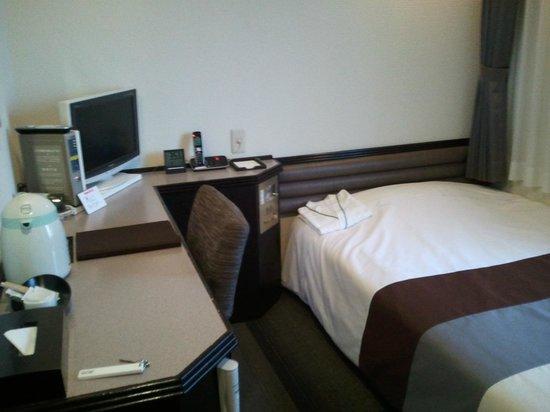 Business Hotel Hirosebashi