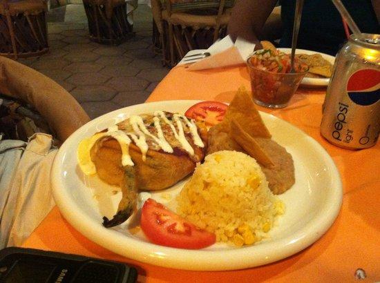 Mexican Food San Jose Del Cabo