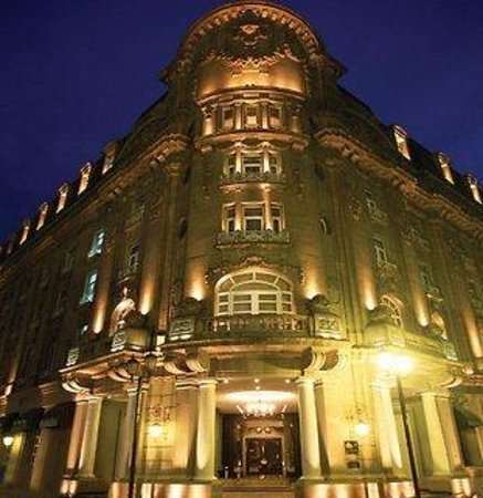 Photo of Fundador Hotel Monterrey