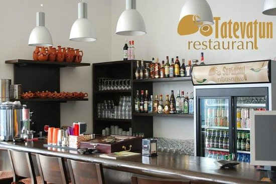 Top 6 restaurants in Tatev, Armenia