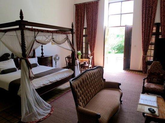Huntingdon House: Chapel Room