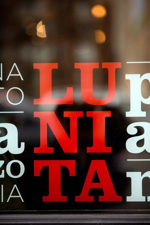 Photo of Italian Restaurant L'Unita at 134 Avenue Road, Toronto, ON M5R 2H6, Canada