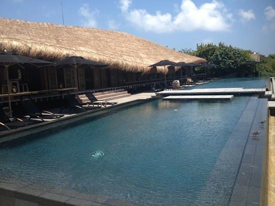 NIZUC Resort and Spa: Adult pool