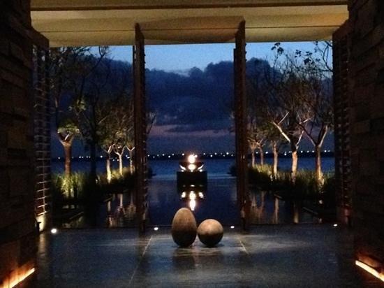 NIZUC Resort and Spa: Add a caption