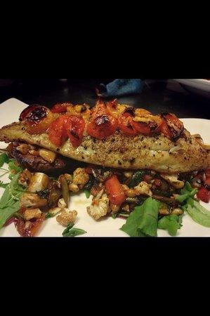 Little Tiberias : Barundi fish