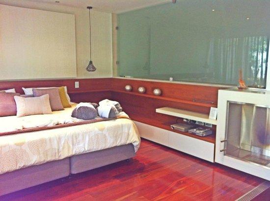 Losari Retreat: Endless luxury villa