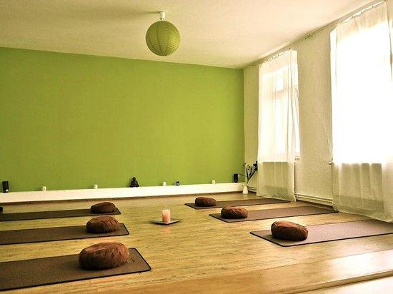 Yogalance