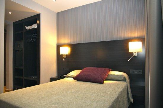Petit Palau : Single room