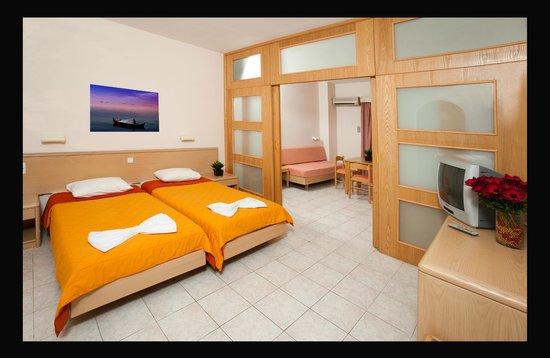 Poseidonia aparthotel ialyssos recenzie a porovnanie for Appart hotel 37
