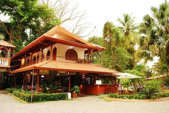 Hotel Villabosque: Hotel