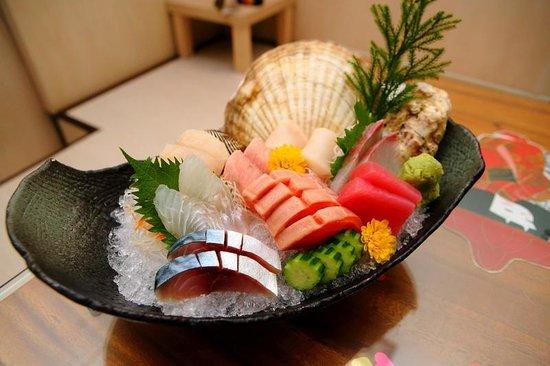 Cocotei Japanese Fine Dining Cuisine