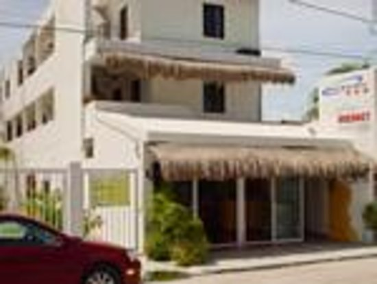 Hotel Mexicoplus