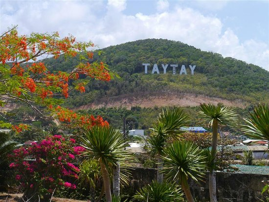 Casa Rosa Taytay: Taytay