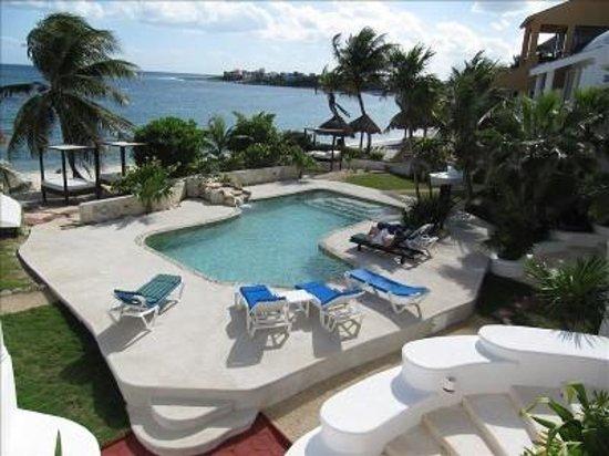 villas flamingo riviera maya akumal opiniones y