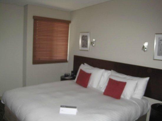 Balgownie Estate Vineyard Resort & Spa: Bedroom