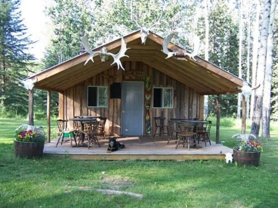 Adventures Nordegg, Alberta  2016 Campground Reviews  TripAdvisor