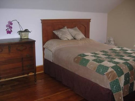 Stratford Ontario Hotels Bed And Breakfast