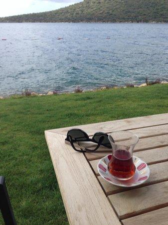The Doria Hotel: Kahvaltı